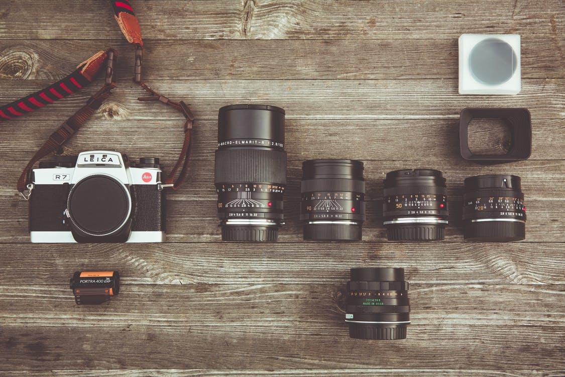 ビデオ撮影が依頼できる代行業者6選をまとめてご紹介します!