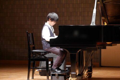 子供向け☆2021ピアノコンクール一覧